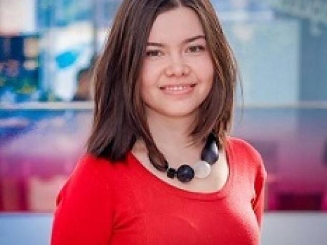 Светлана Ризаева