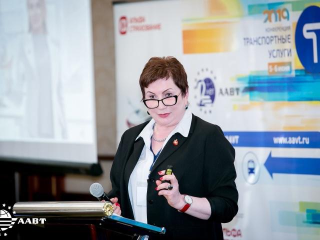 Валентина Селиванова
