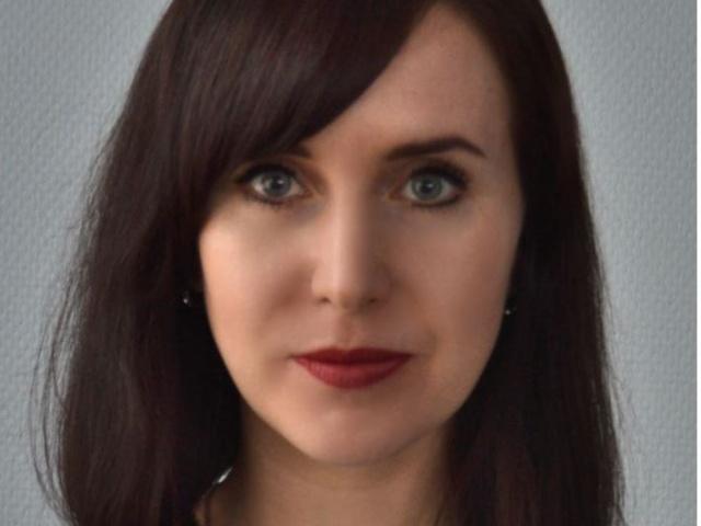 Мария Елгаева