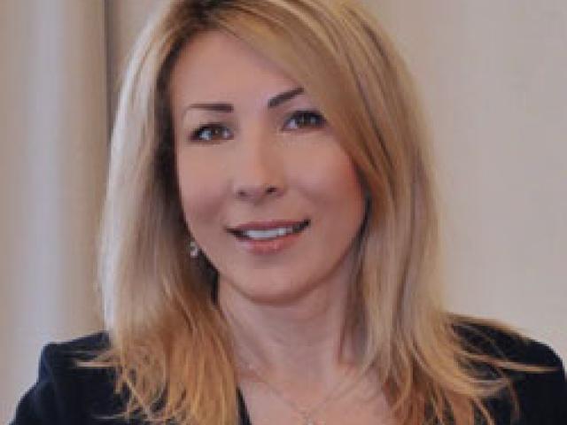 Татьяна Личенко