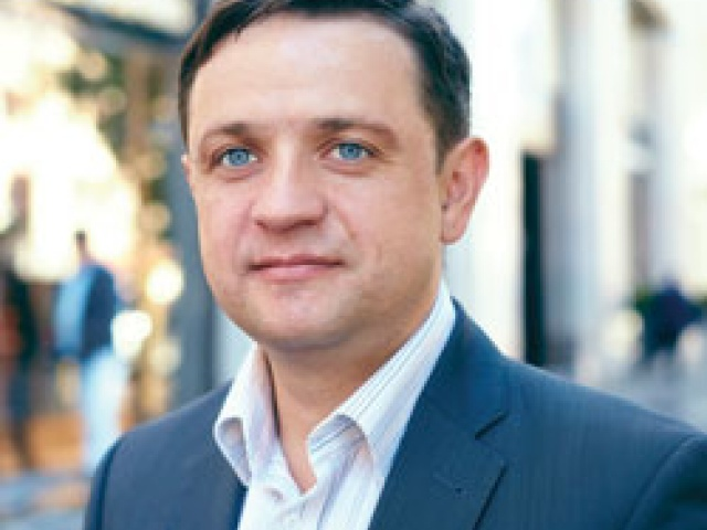Максим Полухин