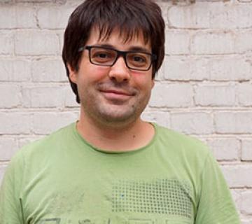 Евгений Сунцов