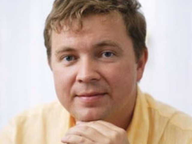 Василий Зудин